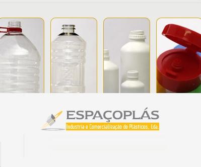 ESPACOLAS EMBALLAGES PLASTIQUES