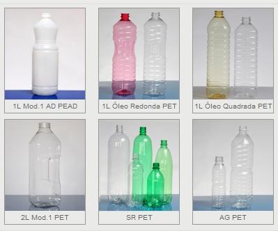 ESPACOLAS BIO TECH PACK emballages transparents