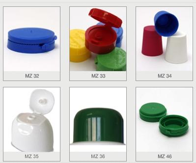 ESPACOLAS BIO TECH PACK emballages bouchons colorés