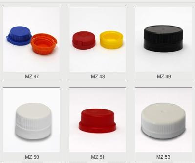ESPACOLAS BIO TECH PACK emballages bouchons industriels